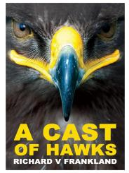 A Cast of Hawks Cover