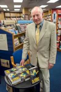 Richard V Frankland - Author